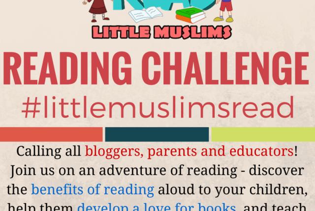 Reading Challenge Week 1