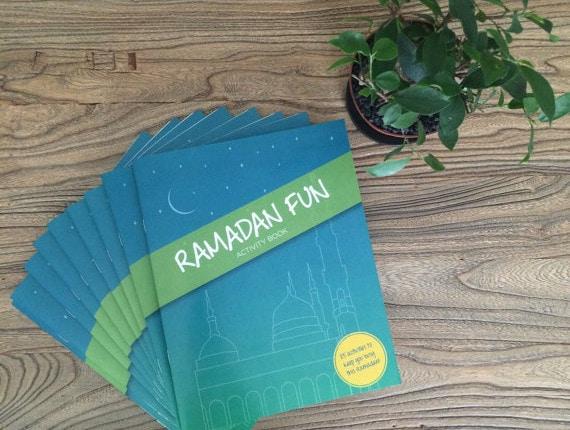 Review: Ramadan Fun