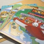 noor kids books
