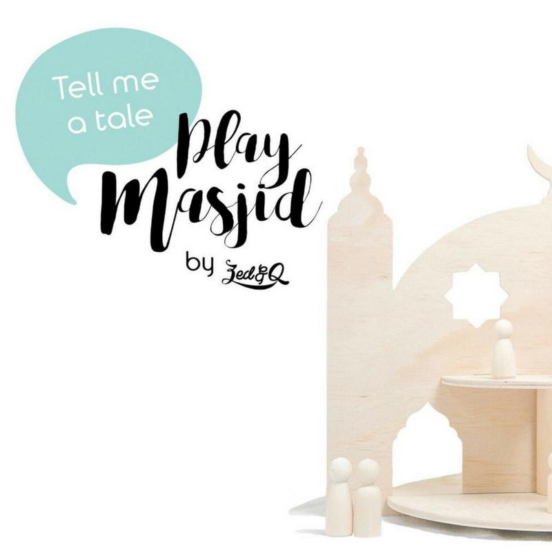 Play Masjid Zed & Q